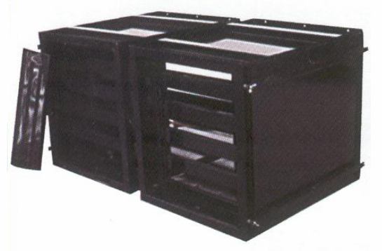 Activated Carbon Panel Filter for HVAC
