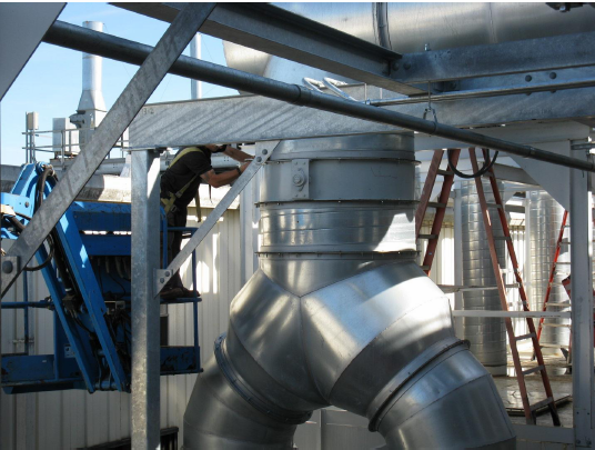 Activated Carbon Filtration Equipment
