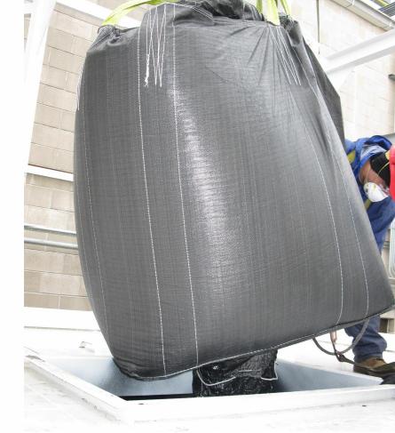 Activated Carbon Reloading Vapor Boxes